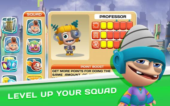 Wrecking Squad screenshot 14