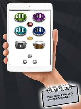 Chill Button apk screenshot