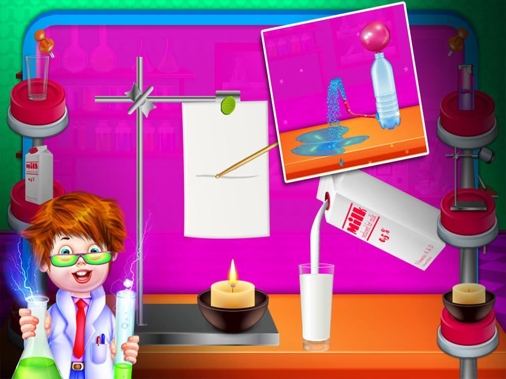 Science Lab for Android - APK Download