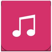 Mp3 Music player pro icon