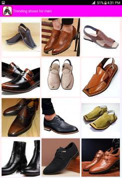 New Stylish mens casual shoes 2018 screenshot 15