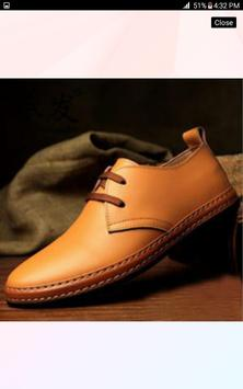 New Stylish mens casual shoes 2018 screenshot 20
