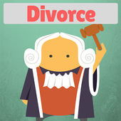 Divorce Lawyer : Question and Advice icon