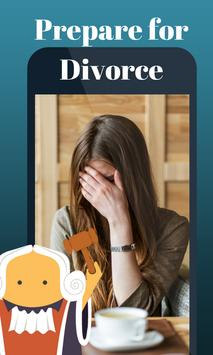 Divorce Lawyer : Question and Advice screenshot 2