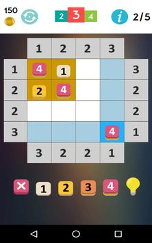 Logic Puzzles apk screenshot