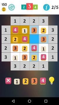 Logic Puzzles screenshot 3