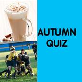 Autumn Quiz icon
