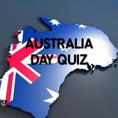 Australia Day Quiz icon