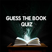 Guess The Book Quiz icon
