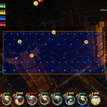 RPG CoinDrop apk screenshot