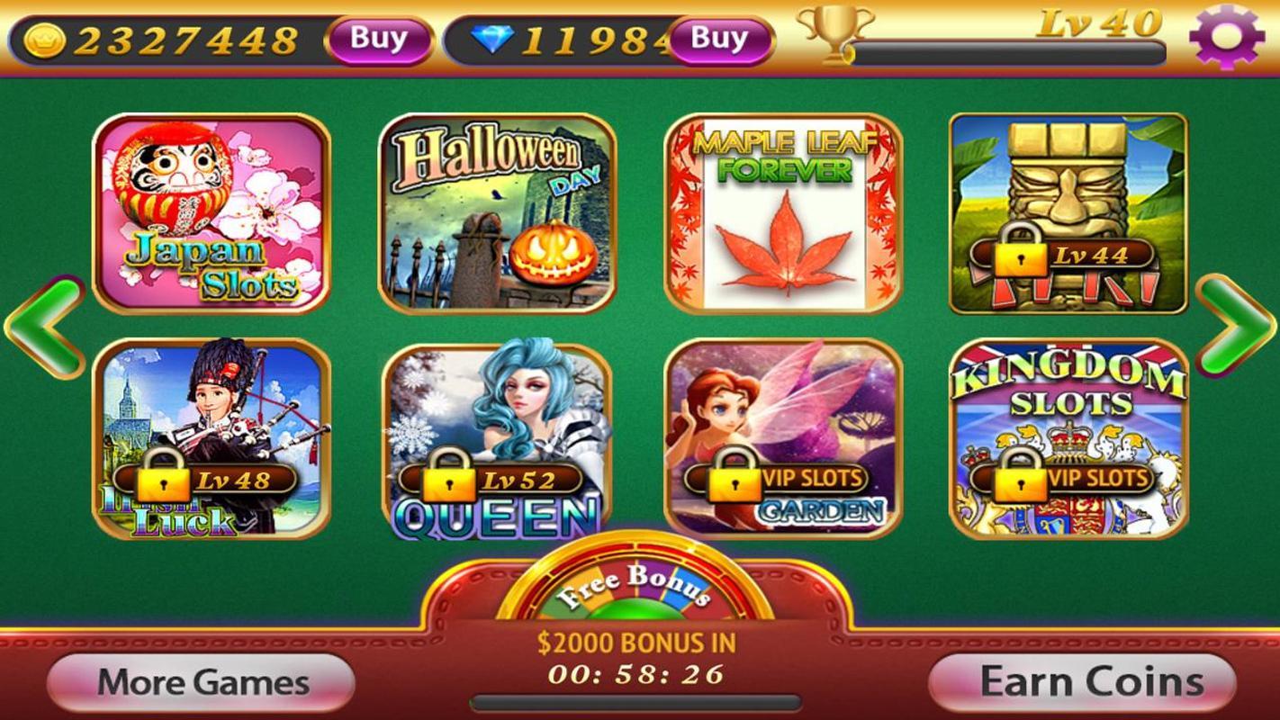 Best slot machine game on google play