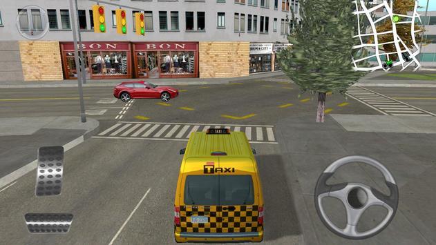 Mobster Taxi 2 screenshot 14