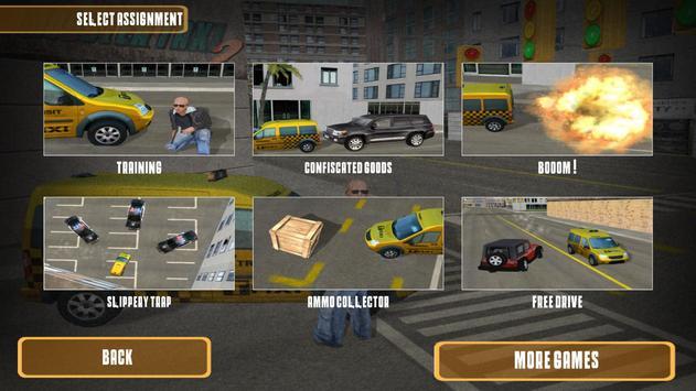 Mobster Taxi 2 screenshot 11