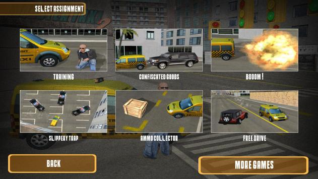 Mobster Taxi 2 screenshot 3