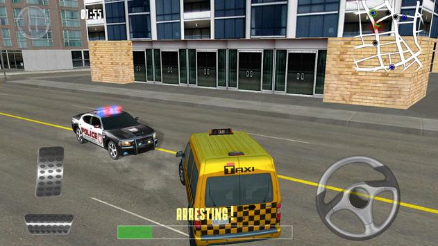 Mobster Taxi 2 screenshot 5