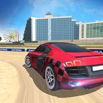 Deltona Beach Racing: corridas de carros 3D APK