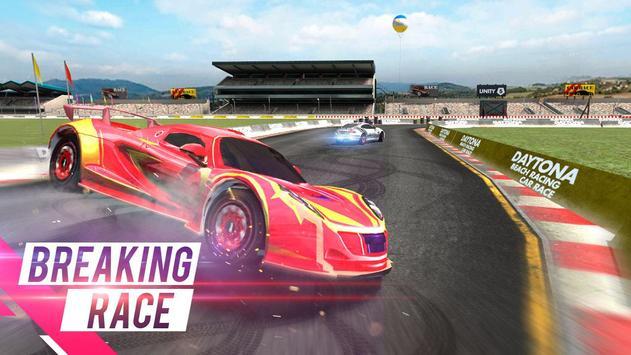 Deltona Beach Racing: corridas de carros 3D imagem de tela 11