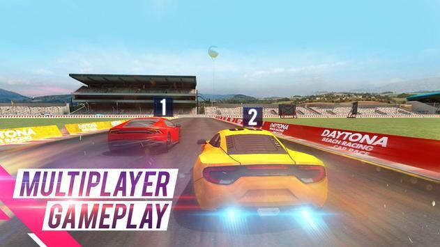 Deltona Beach Racing: corridas de carros 3D imagem de tela 12