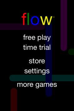 Schermata apk Flow Free