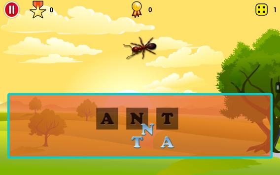 Jumbled Animals screenshot 3
