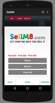 SellM8 poster