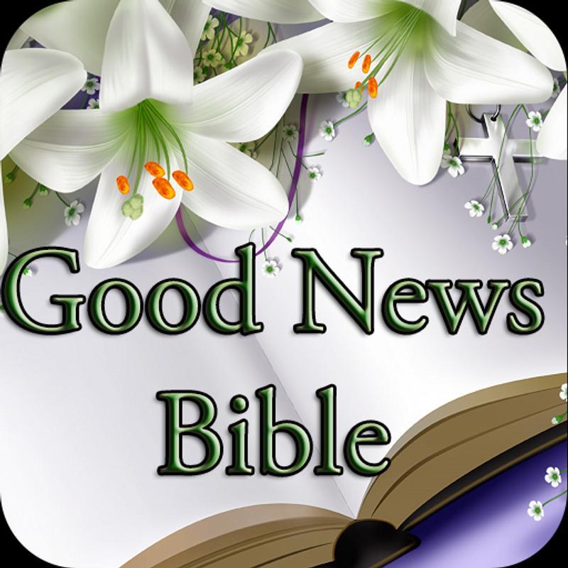 good news bible free download