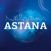 Smart Astana VR Book icon