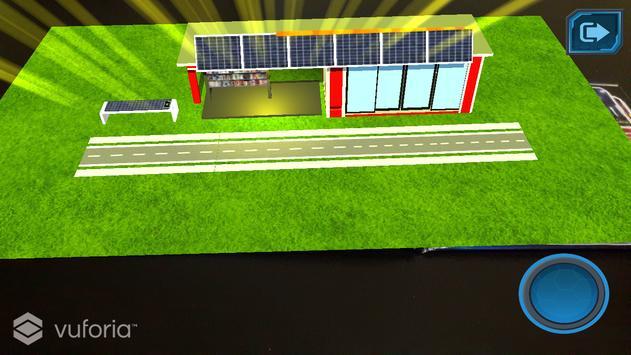 Smart Astana VR Book screenshot 9
