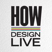 HOW Design Live 2013 icon