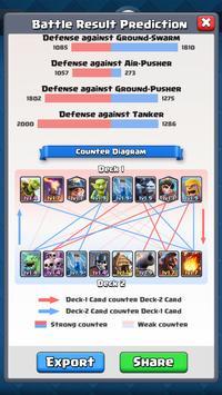 Battle Result Predictor for CR screenshot 2