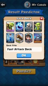 Battle Result Predictor for CR screenshot 5