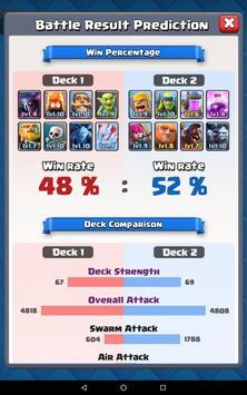 Battle Result Predictor for CR screenshot 9