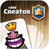 Creador de cartas para CR icono