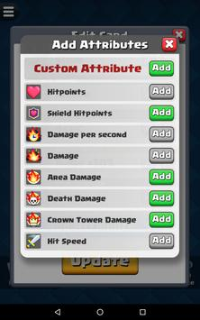 Card Creator for CR screenshot 20