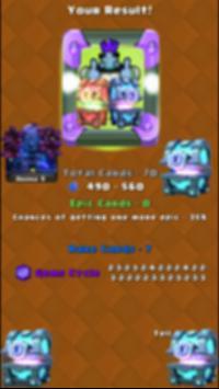 Gems Clash Royale Prank poster