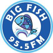 BIG FISH 95.5 FM icon