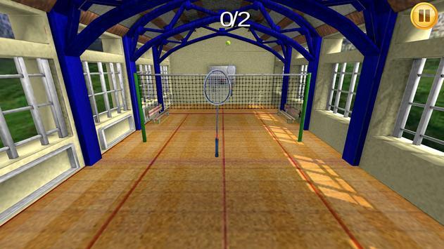 Big Tennis Tournament Sim 3D apk screenshot
