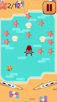 Sea Theme Pinball - Underwater apk screenshot