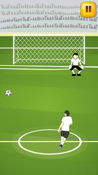 Soccer Penalty Kicks Shootout poster