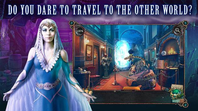 Wimmelbild - Witches' Legacy: Der dunkle Thron Plakat