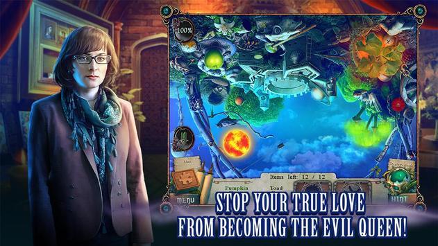 Wimmelbild - Witches' Legacy: Der dunkle Thron Screenshot 1