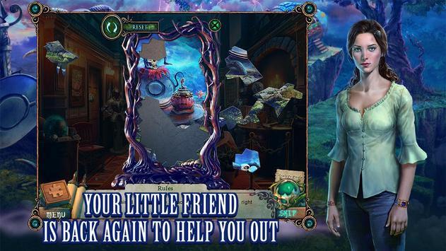 Wimmelbild - Witches' Legacy: Der dunkle Thron Screenshot 2