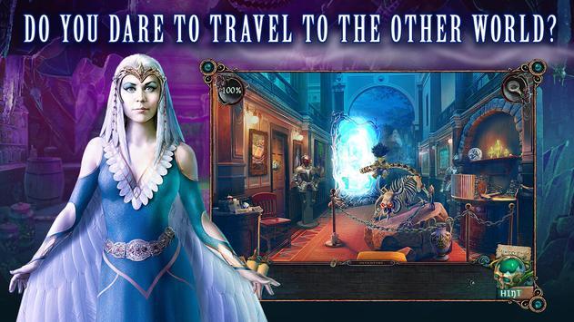 Wimmelbild - Witches' Legacy: Der dunkle Thron Screenshot 5