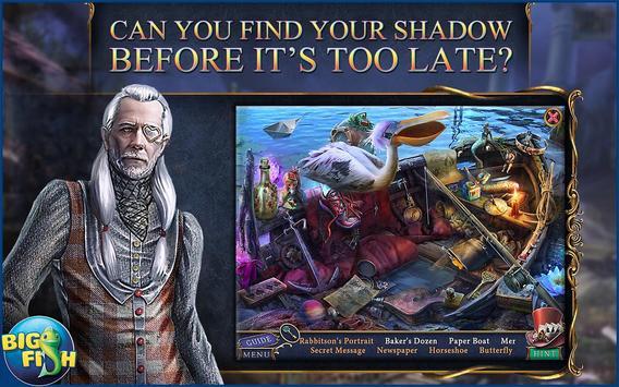 Bridge Another World: Alice in Shadowland スクリーンショット 1