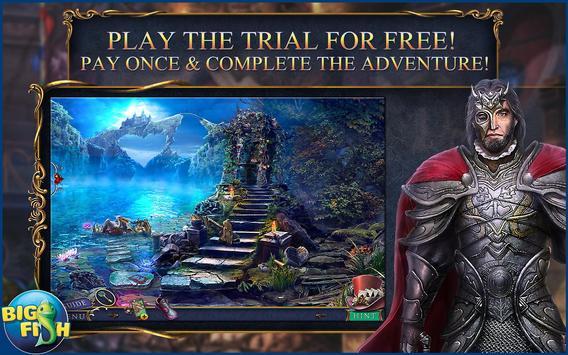 Bridge Another World: Alice in Shadowland スクリーンショット 5
