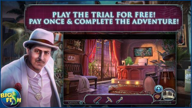 Cadenza: Havana Nights Collector's Edition screenshot 1