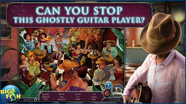 Cadenza: Havana Nights Collector's Edition screenshot 7