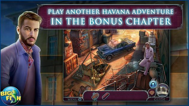 Cadenza: Havana Nights Collector's Edition screenshot 4