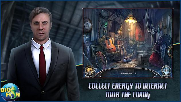 Hidden Objects - Haunted Hotel: The Thirteenth screenshot 2