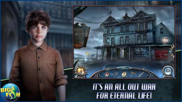 Hidden Objects - Haunted Hotel: The Thirteenth screenshot 5